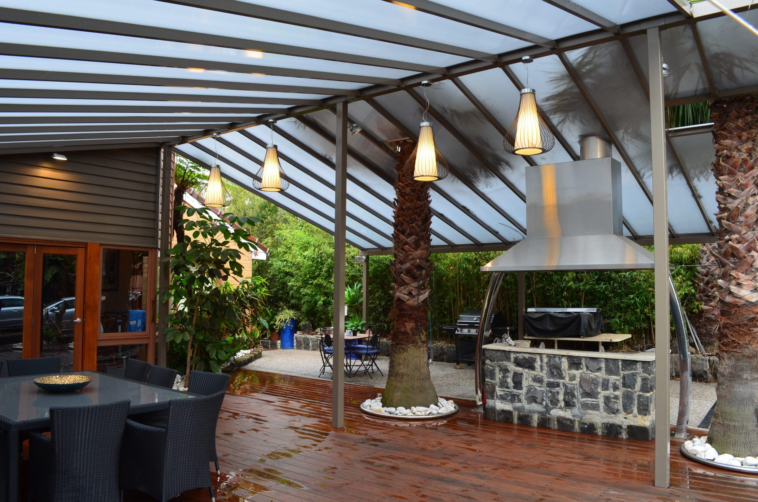 patios Melbourne